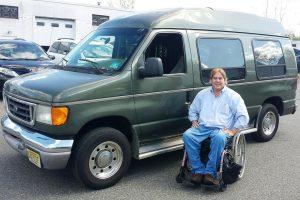 Doug Heir Testimonial Picture 1