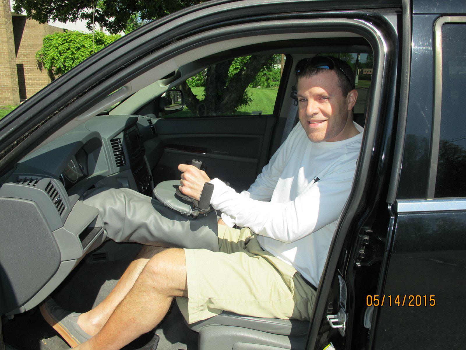 John McAleavy Testimonial Pic 1