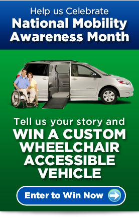 NMEDA Mobility Month