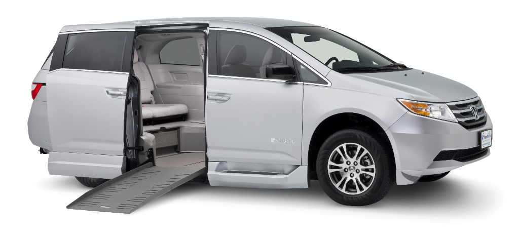 2015 Braun Wheelchair Van Autos Post