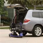 Toyota Mobility