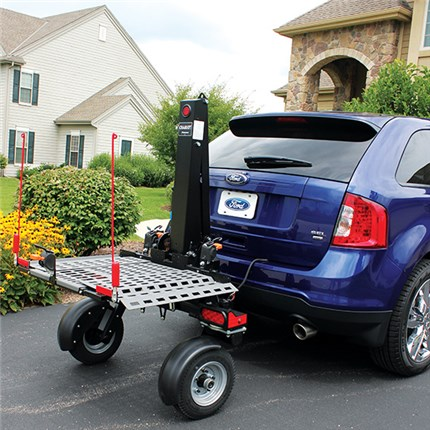 bruno chariot drive master mobility