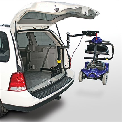 Bruno Space Saver Drive Master Mobility
