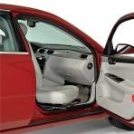 Valet-LV-Sedan-Turning