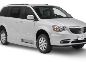 Braun Chrysler XT 5
