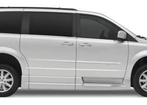 Braun Chrysler XT 6