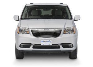 Braun Chrysler XT 7