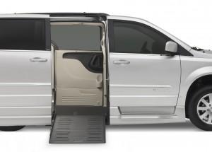 Braun Chrysler XT 8