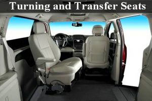 B&D - Bruno - Transfer Seat - Turning Seat - Valet Plus - NJ - NY